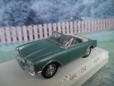 1/43  Solido (France)  Facel Vega 1962  #4516