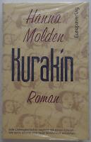 Hanna Molden - Kurakin