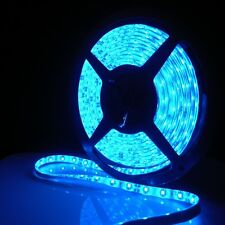 SUPERNIGHT® 3528 / 5050 SMD 300LEDs/150LEDs 5M Strip Light Black PCB Waterproof