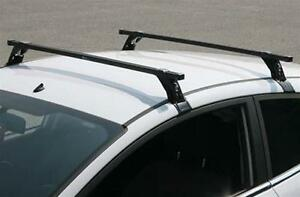 ROOF BARS LP47 PREALPINA FOR VOLKSWAGEN SCIROCCO 3 DOORS FROM 2008 WITHOUT LOCK