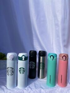 Starbucks hot/cold vacuum insulated travel mug. 450ml - Colours Out Of Stock