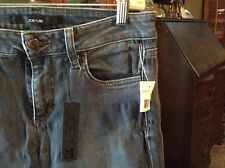 Joe's Jeans, New with Tags, womens dark blue skinny ankle size 26
