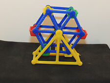 Toy Ferris Wheel over 3 inches tall marked Marvi #10 USA (11444)