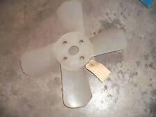 RENAULT 4 ventola radiatore nuova