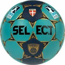 SELECT Bad Ball Elite  Spiel- und Trainingshandball  Größe 2  Limitierte Auflage