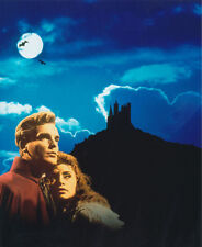 Yvonne Monlaur and David Peel UNSIGNED photo - H7880 - The Brides of Dracula