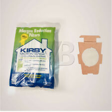 Kirby Vacuum Bags, HEPA Filtration with MicroAllergen Technology  Filter Bag