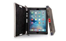 """Twelve South BookBook Hardback Vintage Style Leather Case iPad Pro & 2018 9.7"""""""