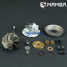 VW GOLF GTI MK7 Upgrade IS20 to IS38 Turbo Billet Wheel+ Turbine Wheel + Repair