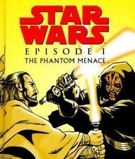 Star Wars: Episode 1 The Phantom Menace (Mighty Chronicles) by Whitman, John