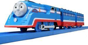 Takara Tomy Plarail Thomas TS-20 streamlined Thomas Blue Brand New Japan