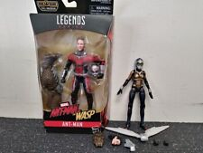 Marvel Legends Ant-Man & The Wasp From Cull Obsidian BAF Wave Complete MCU Lot