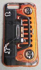 MAGPUL Field Case Orange Jeep Phone Case