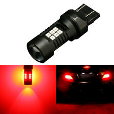 7443 7440 T20 W21/5W 21SMD High Power Super Red LED Brake Tail Turn Light Bulb