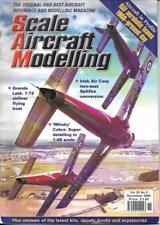 Scale Aircraft Modelling V26 N9 RAF Aerobatic Teams Irish Spitfire Whisky Cobra