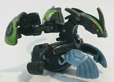 Bakugan - Fusion Dragonoid - Darkus Camo Sky Raiders 1040g Boss Toy!