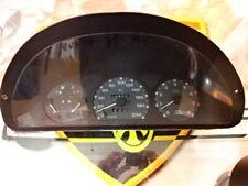 Cuadro de instrumentos  Fiat Punto  46478421 60626010