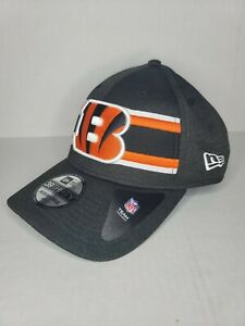 NFL Cincinnati Bengals 39Thirty New Era Sideline Official Cap-Size Medium Large