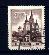 AUSTRIA - 1960 - Basilica di Mariazell