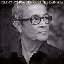 Chano Dominguez - Over The Rainbow [New CD]