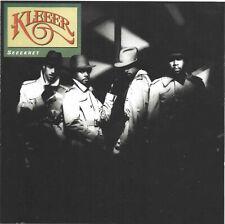 """KLEEER - SEEEKRET 2008 REMASTERED CD 1985 ALBUM + 12"""" MIXES !"""