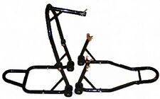 YAMAHA YFZR6 YZFR1 R6 R1 Headlift & Rear Spool Stands, Motorcycle Stands