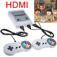Super NES Classic Mini SFC Spiel-Konsole integrierter 621 Spiele HDMI SNES Beste