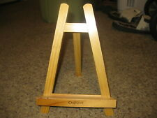 Craftgear mini easel painting accessory