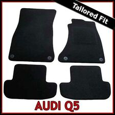 Audi Q5 2008 2009 2010 2011 2012 2013 2014 Tailored Fitted Carpet Car Mats
