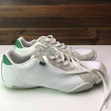 Marc Ecko The Cult Mens Shoes Size 8 Lace Up Sneakers White