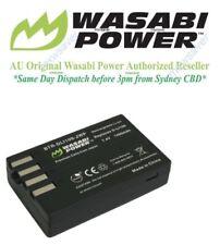 Wasabi Power (1400mAh) Battery for Pentax D-LI109