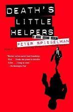 Death's Little Helpers, Spiegelman, Peter, Good Book