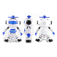 NEW Children Robot Educational For Age 2 3 4 5 67 Year Old Boy Girl XMAS Toy