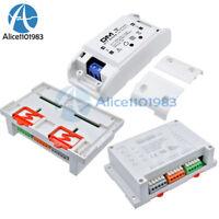 DM 1/4CH 1/4 Channel Wireless WiFi Smart Home Switch Module Remote Control