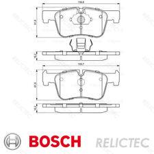 Front Brake Pads Set BMW:F30,F31,F20,F21,F36,F32,F34,F33,3,1,4 34116850568