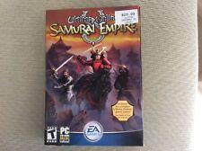Ultima Online Samurai Empire Ea Games