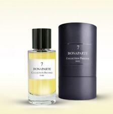 Parfum Collection Privée Prestige Bonaparte  senteur Aventus 50ml EDP