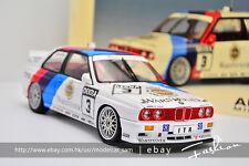 Autoart 1:18 BMW M3 DTM 1991 #3