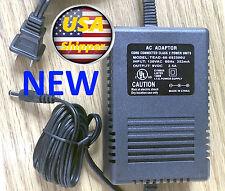 NEW AC Adapter 9VDC 2.5A Power Supply, Cambridge Soundworks TEAD-66-092500U