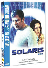 Solyaris / Solaris (1972, Andrei Tarkovsky) DVD NEW