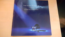 The Music Of Disney A Legacy In Song Book Only 1992