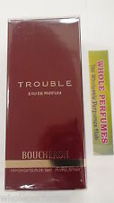 BOUCHERON TROUBLE WOMEN 1.0/ 1 OZ/30 ML EAU DE PARFUM EDP PURSE SPRAY NEW IN BOX
