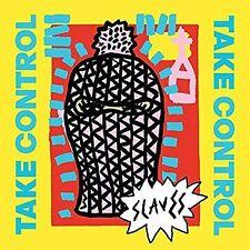 Take Control - Slaves CD 0602557114881