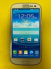 Samsung Galaxy S3 i535 16GB White (Verizon) Good Condition