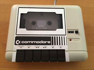Commodore Datasette 1530 für C64/C128