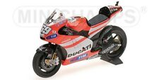 Ducati Desmosedici Gp 11.2 Nicky Hayden MotoGP 2011 1:12 Model MINICHAMPS