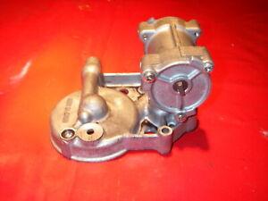 Ölpumpe + Gehäuse MOTOR oil pump pompe d'huile KAWASAKI GPZ900R GPZ 900 750