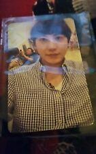 Super junior kyuhyun 1st mini album official photocard Kpop K-pop