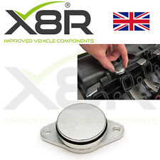 1X 33MM FOR BMW DIESEL SWIRL FLAP REMOVAL FIX REPLACEMENT BLANKS BLANKING BUNGS