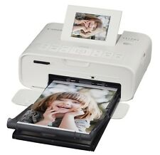 Canon SELPHY CP1200 Wireless WiFi AirPrint Compact Photo Printer White New